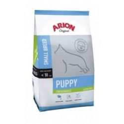 Pienso Arion Puppy Small Breed