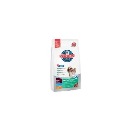 Hills canine perfect weight mini 6kg